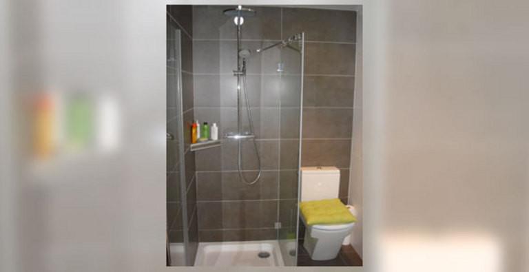 Création et rénovation salle de bain