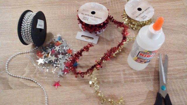 Dekoration Weihnachtsbaum als Weihnachtsschmuck, Geburtstag, Muttertag, Ostern, Vatertag und Weihnachten als Geschenkidee. Deko leicht und einfach DIY Geburtstagsdeko Bastelideen für die Wohnung. Anleitung zum selbermachen. Basteln für Anfänger
