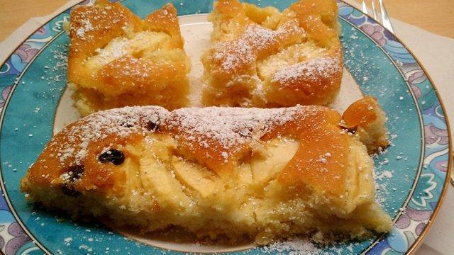 Backrezepte Blech-Apfelkuchen backen ganz einfach und Schnell. Tolle Backideen zu Weihnachten, Geburtstag, Konfirmation, Ostern, Hochzeit, Muttertag, Vatertag oder einfach nur so. Backen und kochen für deine Party.