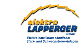 Elektro Lapperger Logo