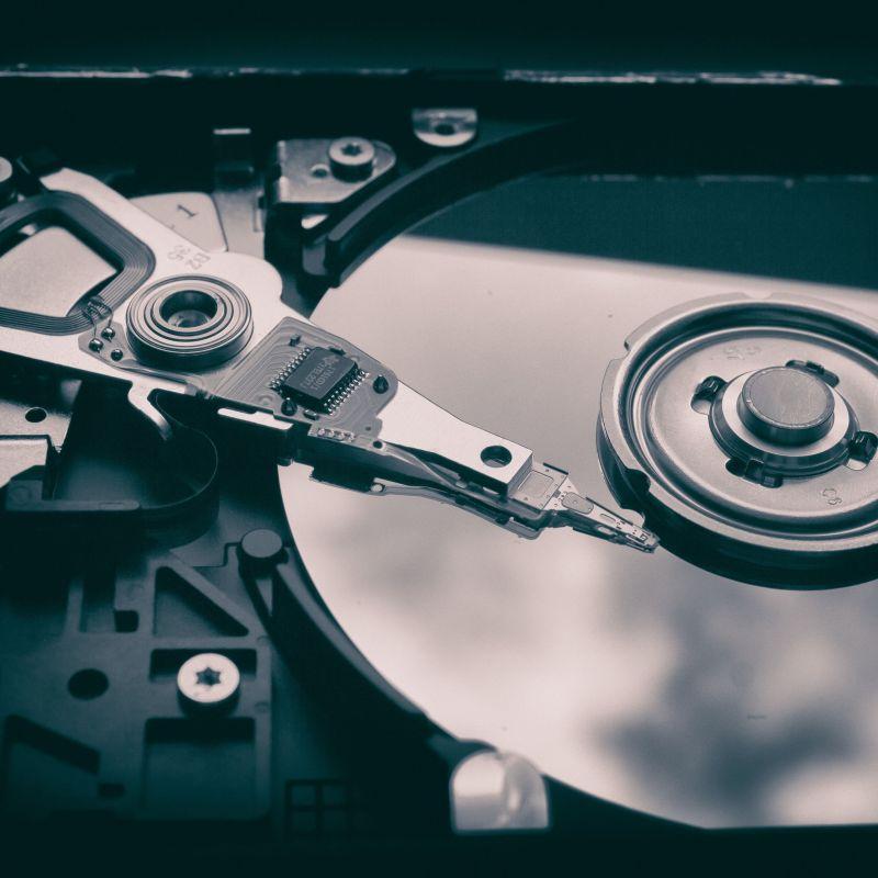 Datensicherung und Backuplösungen