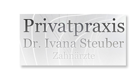 Privatpraxis Dr. Steuber Logo