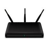 Netzwerk und Router Installation