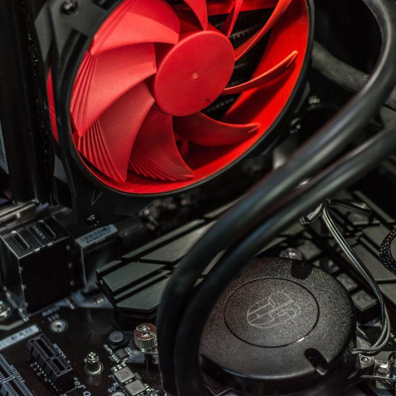 PC Aufrüstungen