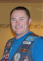 Präsident: Stefan Pöchtrager