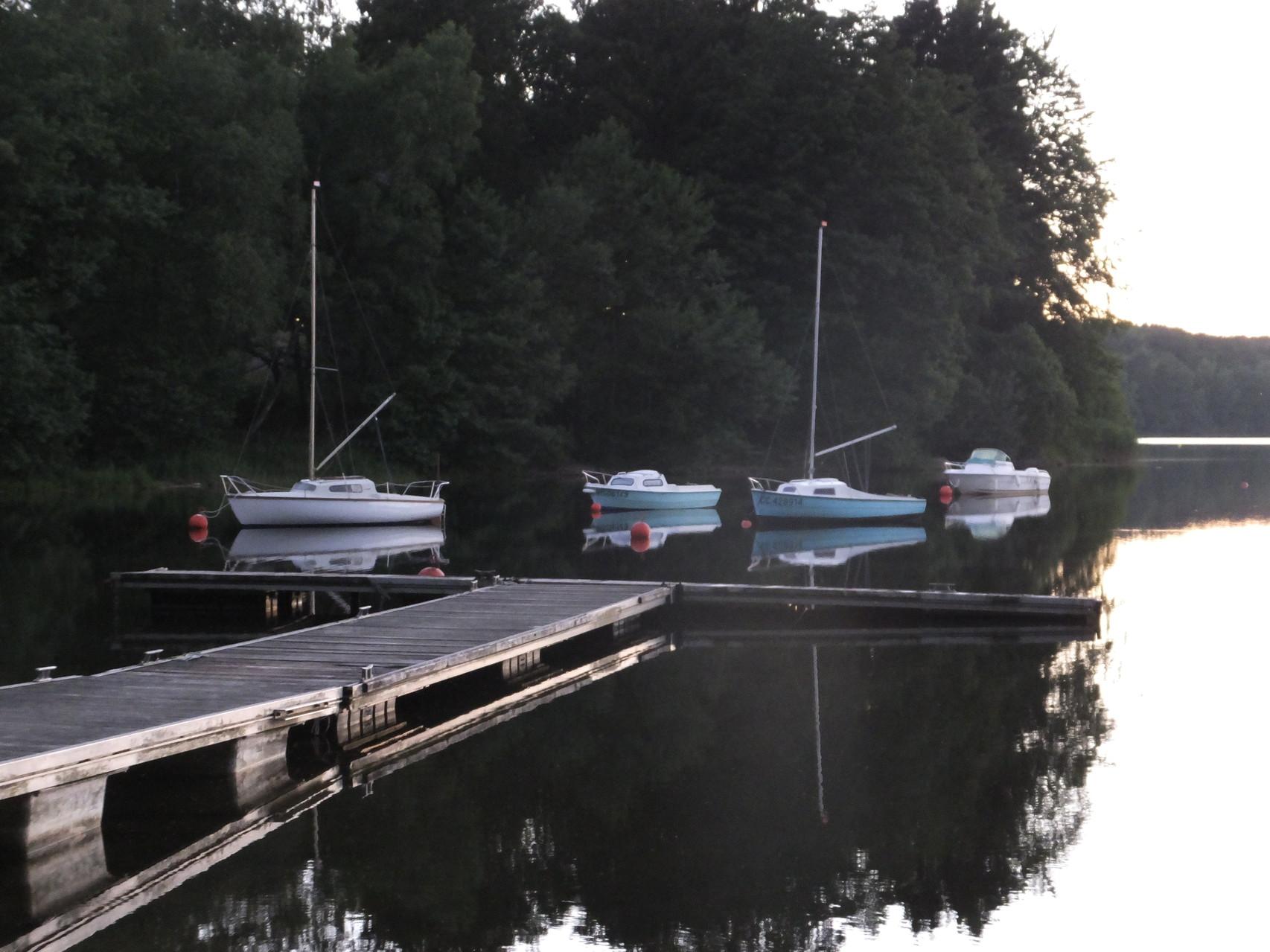 Embarcadère (Les Branlasses)