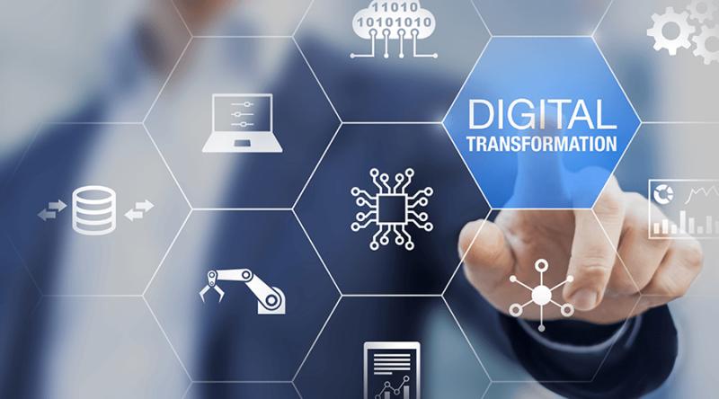 Worauf es bei der Digitalisierung für Klein- und Mittelunternehmen ankommt