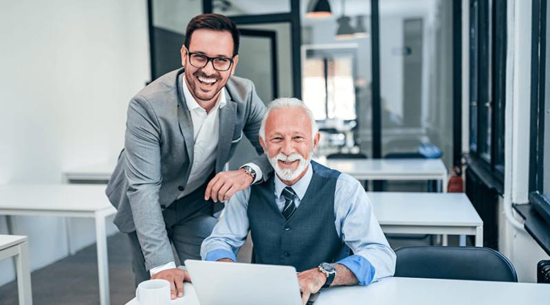 Wenn das Unternehmen zur Familie gehört: 5 Erfolgstipps von Familienunternehmer*innen
