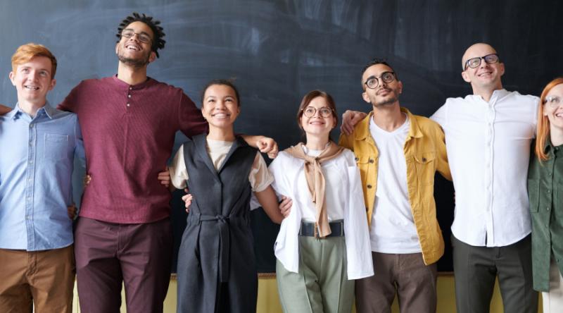 Die Kraft der Vielfalt: Diversity in kleineren Unternehmen managen