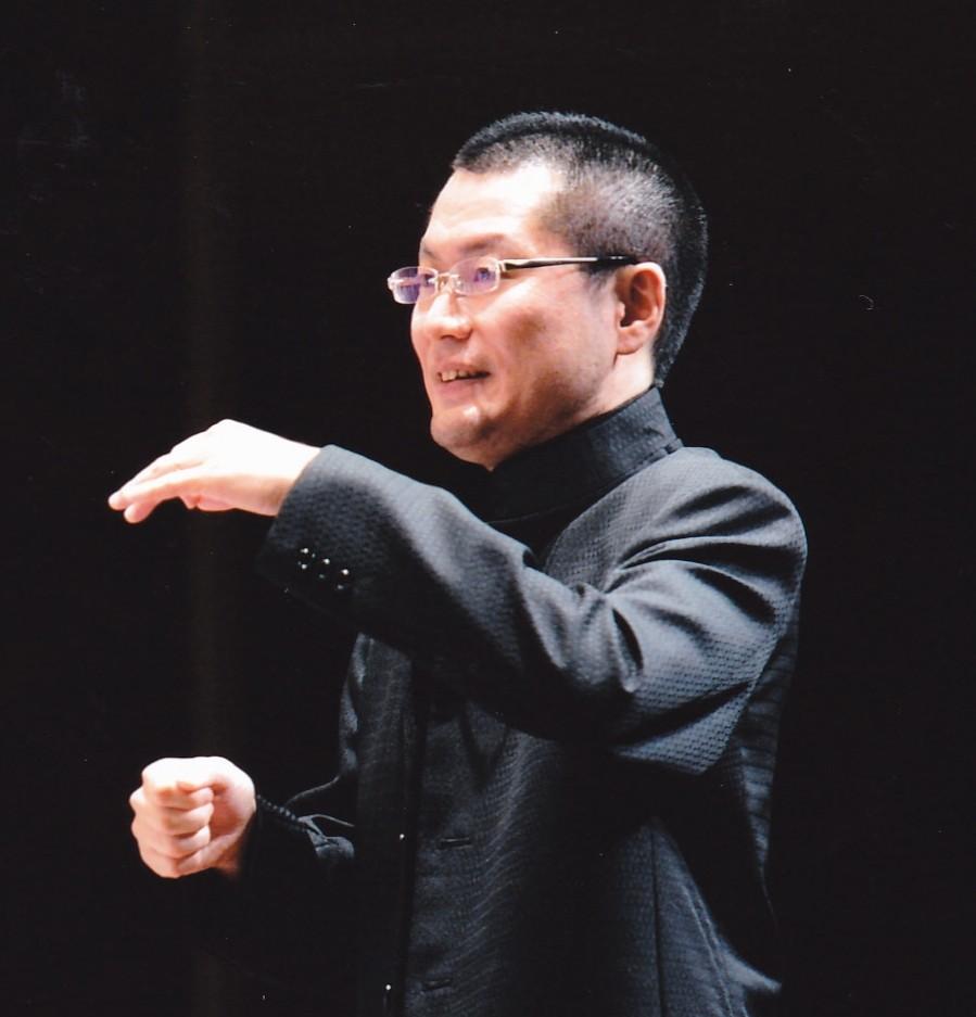 中村拓紀先生