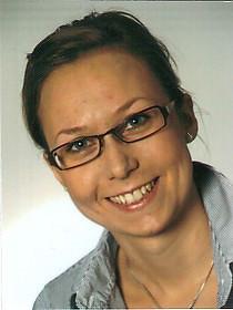 Zahnärztin Berit Höffkes
