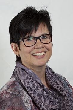 Ulrike Kurella
