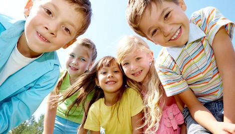 À OSTEOPATHE LYON CENTRE, Francis NYOCK traite les enfants