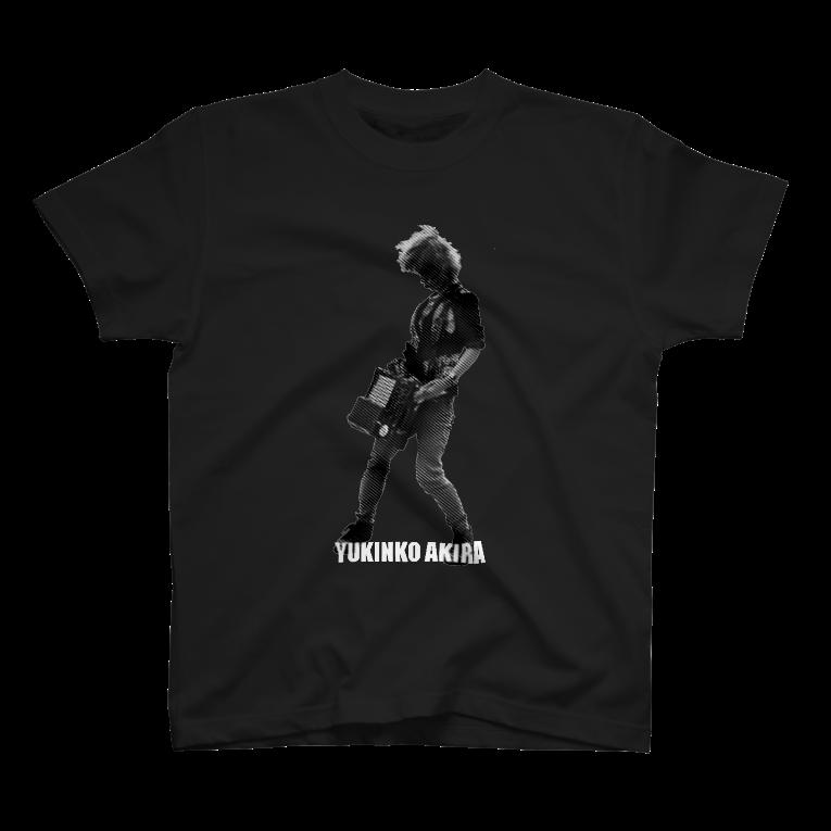T-shirt 2500yen〜