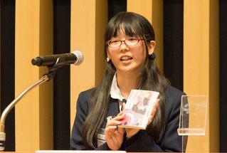 成田千代子さん