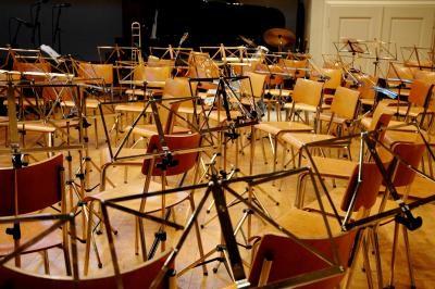 Ensembleleitung, Proben und Coaching für Orchester und Kammermusik