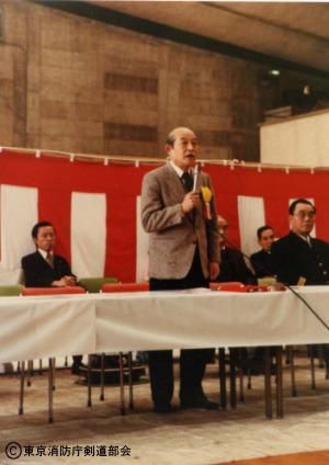 松尾 延夫先生