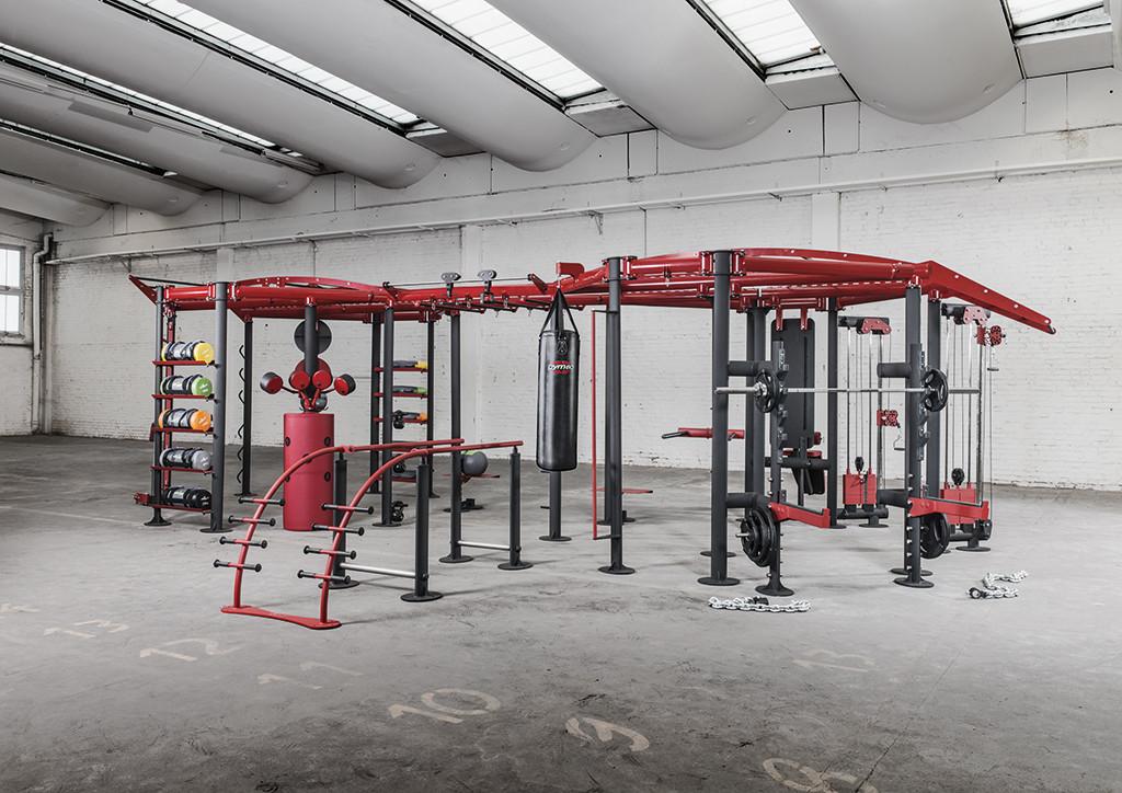 21dc47ecf9c42b Functional Cross Factory Training - Fitness Factory Olten    Dein  persönliches Fitnesscenter. Training