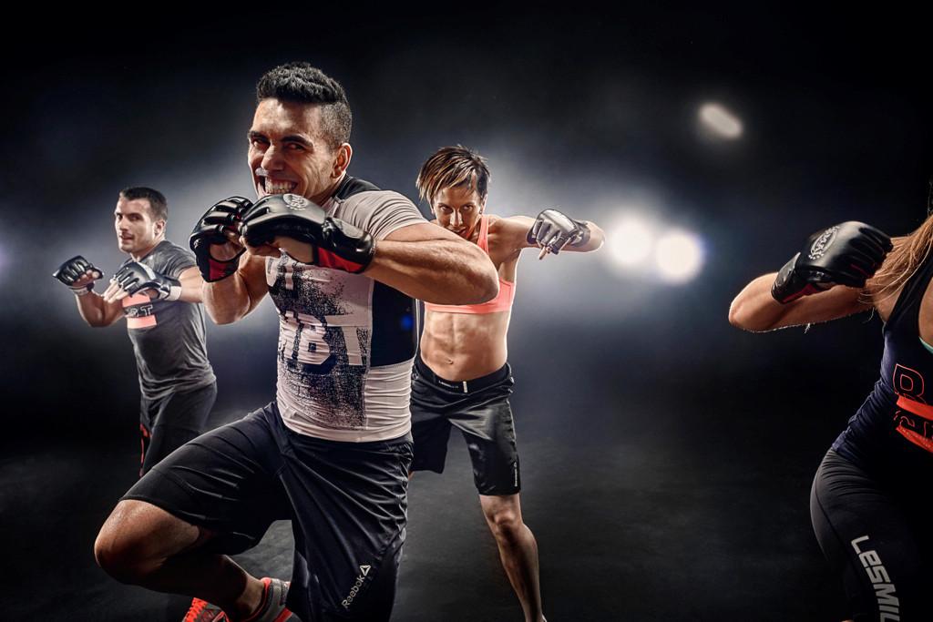Bodycombat Fitness Factory Olten Dein Pers 246 Nliches
