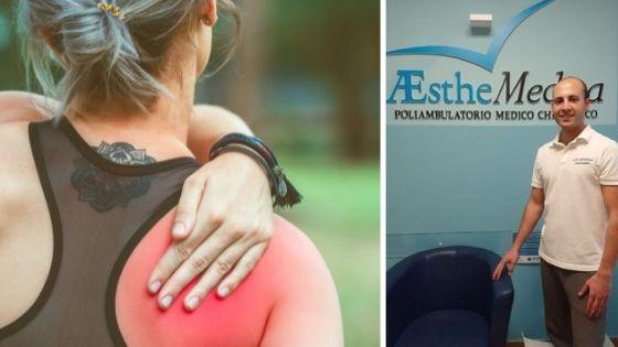 Dolore alla spalla: come gestirlo in modo efficace?