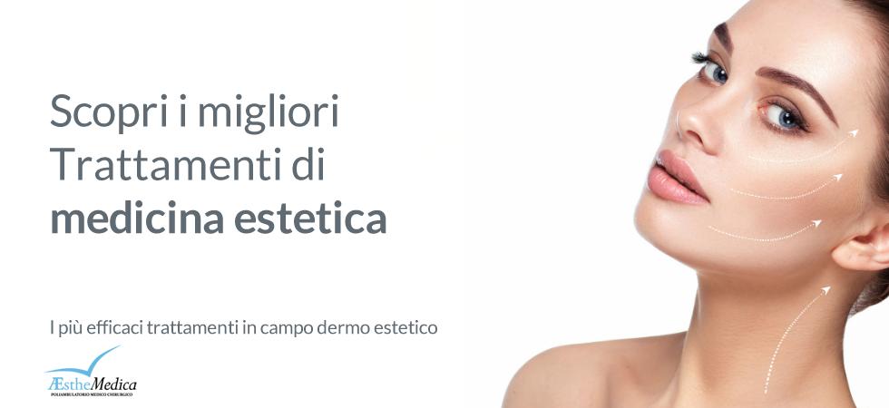 Tecnologie Estetiche, Aesthe Medica Ferrara