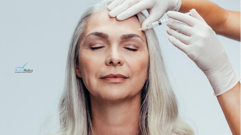 Botox: 5 Usi Alternativi