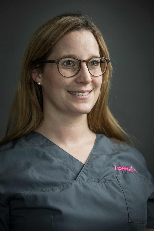 Dr. Catherine Rimann
