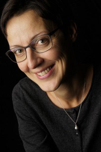 Dr. Ulrike Kühn - Fachzahnärztin für Kieferorthopädie
