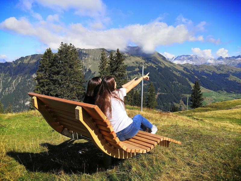 So schön ist Gstaad