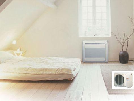 ::..La société CCR: le spécialiste de la climatisation de type console à Agde et Cap d'Agde..::