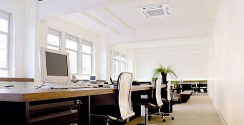 ::..La société CCR: le spécialiste de la climatisation cassette Agde et Cap d'Agde..::