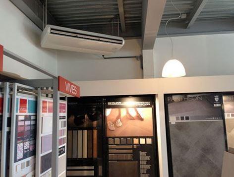 ::..La société CCR: le spécialiste de la climatisation plafonnier  Agde et Cap d'Agde..::
