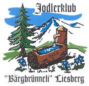 Jodlerklub Bärgbrünneli
