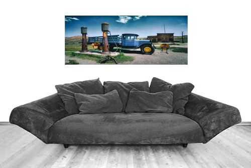 Echter panorama foto abzug hinter mattem acryl glas thalerstefans webseite - Wandbild petrol ...