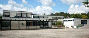 Ecole EB 2/3 de Vila Verde