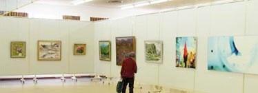 2012年度 展示風景
