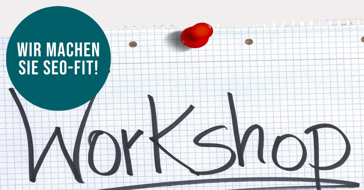 SEO Schulungen, Seminare und Social Media Marketing Workshops  von Web-Agentur Berlin