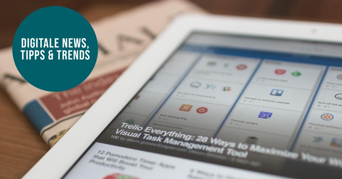 Internet, SEO, Social Media und Web-Technik News, Tipps und Trends auf facebook und Twitter