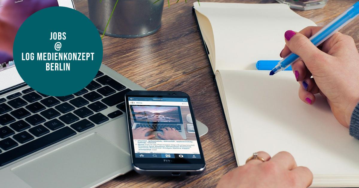 SEO-Agentur Berlin Jobs für Content, Webdesign, Texter, Internetmarkting, Webseiten-Programmierung mit CMS, SEO-Betreuung.
