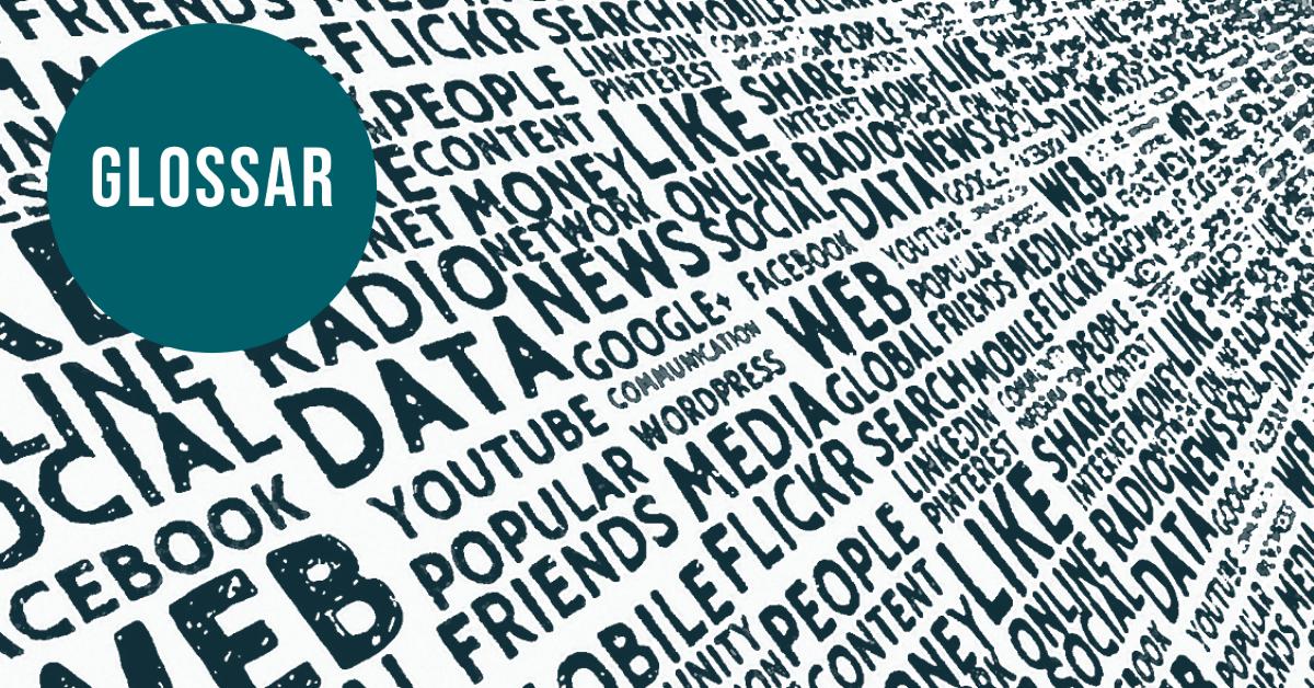 Web Glossar SEO, Internet, Online-Marketing, Webdesign, Webseiten Technik, Suchmaschinen Trends von SEO Agentur Berlin.