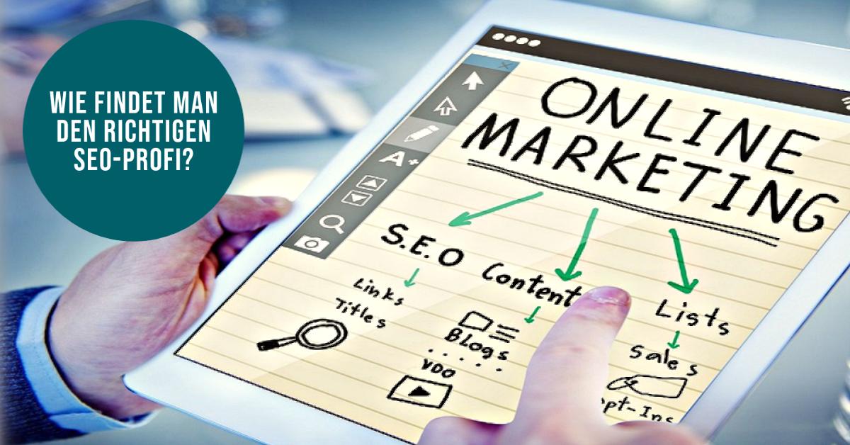 SEO Agentur Berlin für Suchmaschinenoptmierung, Beratung und Online Marketing finden