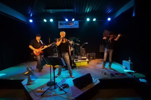 AA-Jam Aadorf August 2014
