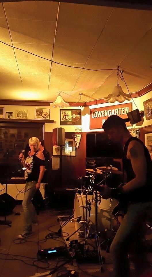 British Corner Bar 2015