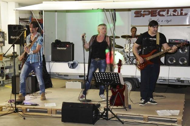 "Garage ""Einfach Külling"" Uzwil September 2014"