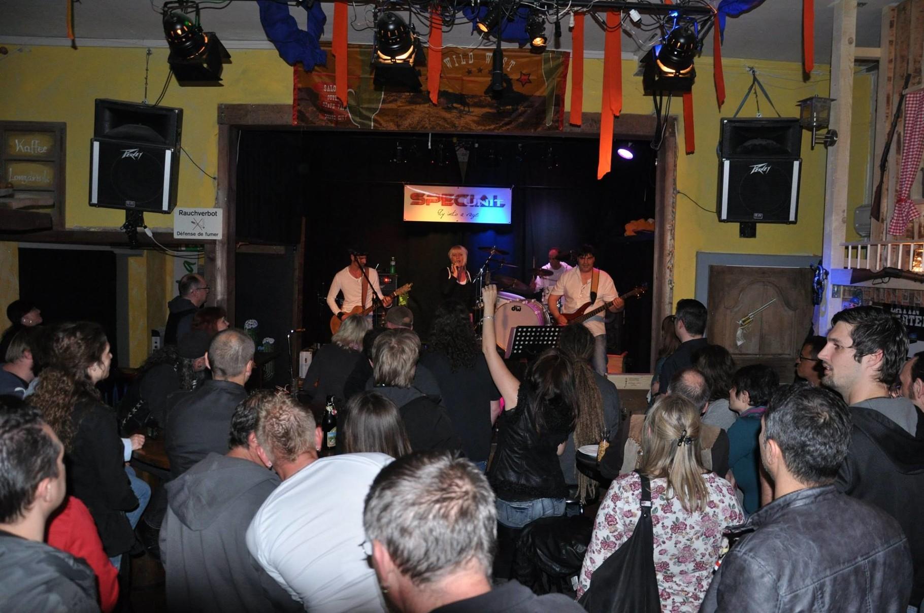 S-Ka Bar Altnau 2014