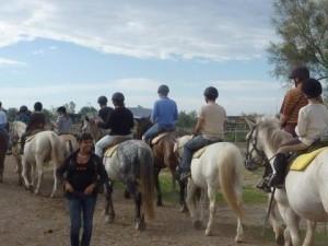 4bf055bce0d4 Abrivadoranch   balades à cheval en groupe pour des évènements privés,  sorties scolaires,