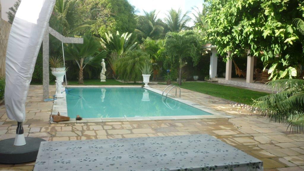 8 x 4 m Pool