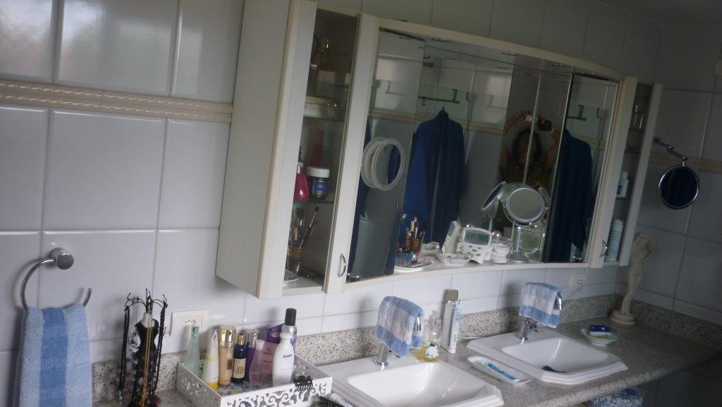 Haupthaus Badezimmer OG