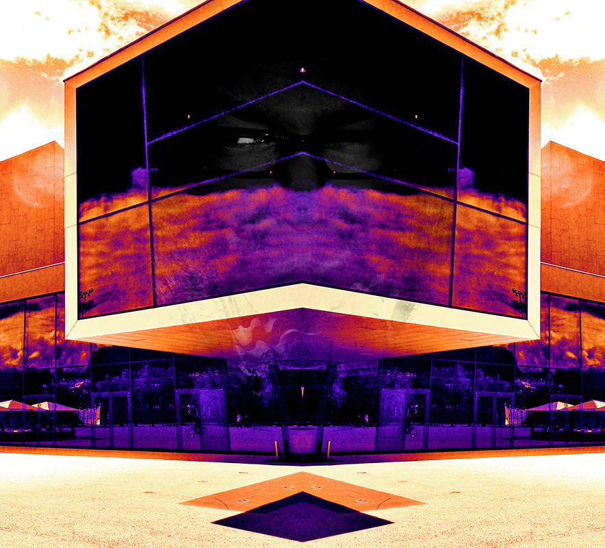 VISION XXII (2012, MP0076) © Michael Pfenning