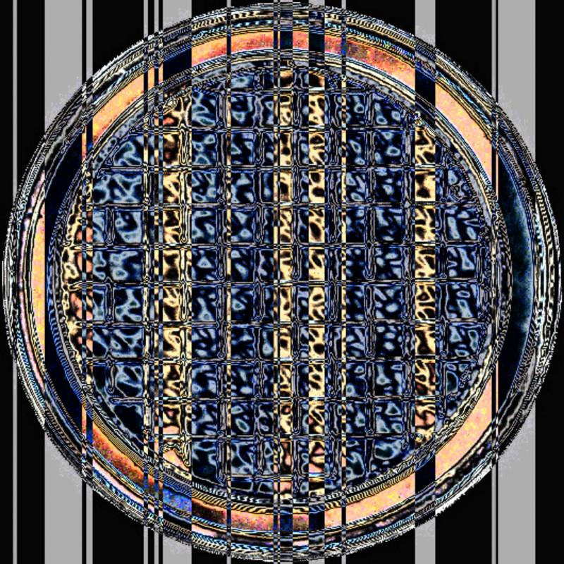 BATERIAS III (2002, MP0011) © Michael Pfenning